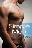 Cover art for Simple Men