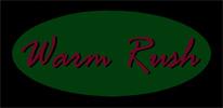 Warm Rush logo